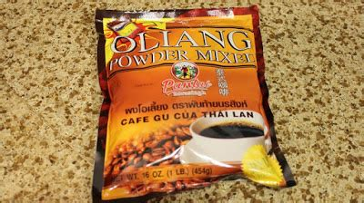 Thai Mixed Coffee By Lason how to make thai iced coffee oliang cafe yen it has