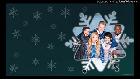 pentatonix christmas song video pentatonix that s christmas to me piano cover chords