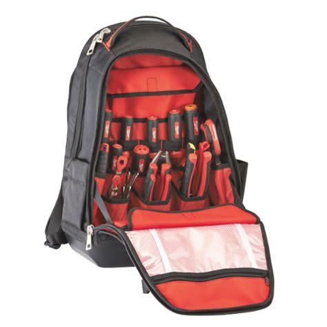 backpack tool bags australia jobsite backpack milwaukee tool