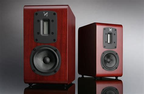 s1 speakers pair at audio affair