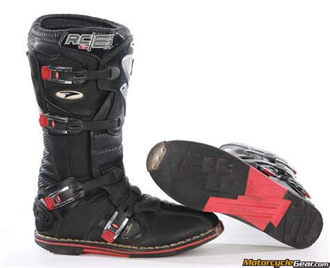 used motocross boots viewing images for axo rc6 motorcyclegear com