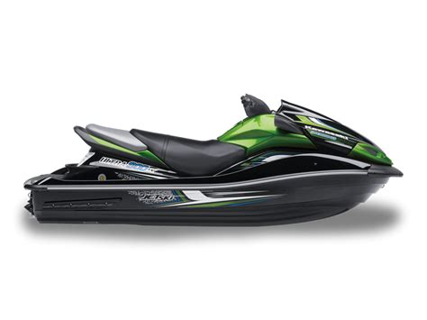 Kawasaki Ultra 300x by Ultra 300x 2013