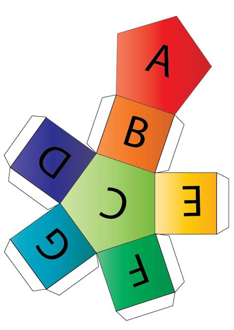 free printable alphabet dice instructions for making music alphabet dice for piano