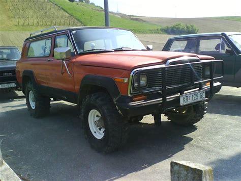 jeep chief 1979 1979 jeep cherokee chief 10 165 autoslavia