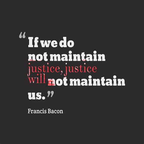 picture francis bacon quote about justice quotescover