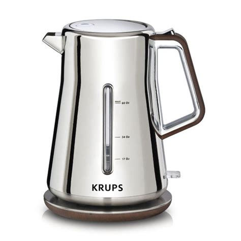 Red Kitchen Knives View All Krups Electric Kettles