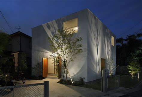 Home Design Inside Outside by Inside Out House Design By Takeshi Hosaka Architects