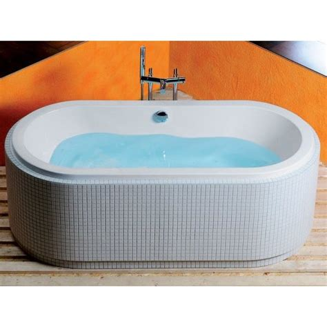 vasche ovali vasca ovale idromassaggio