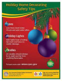 tree lights safety the robinson report 11 wishing everyone a happy hazard