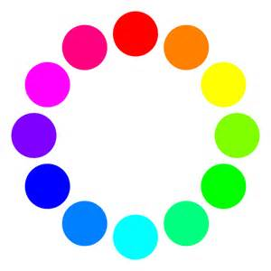 color circles 12 color circles by 10binary on deviantart