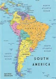 South america continent lifeteams on pinterest south america