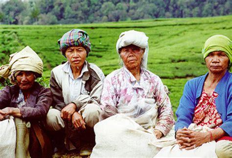 orang desa masyarakat pedesaan dan masyarakat perkotaan listya