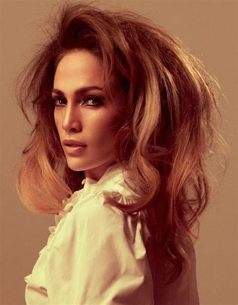 chic shag hairstyle jennifer lopez hairstyles edgy chic shaggy hairstyle for