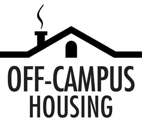 cua housing och coordinator housing services