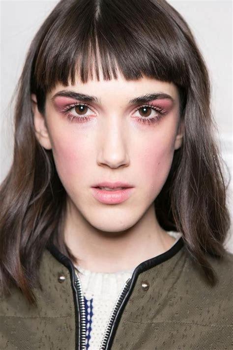 cortes de pelo corto para caras alargadas cortes de pelo para cara alargada mejores estilos fotos