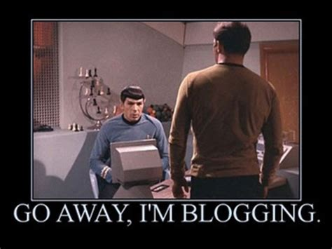 Blogging Memes - absurd social commentary chained to a dead hooker