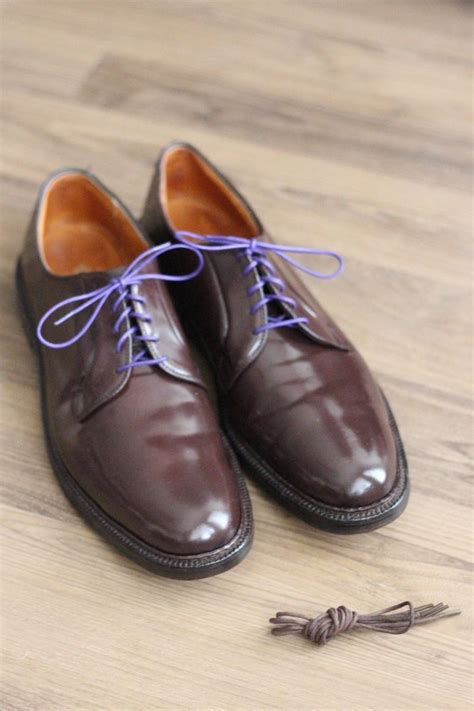 what color is cordovan 17 best images about alden shell cordovan 8 on