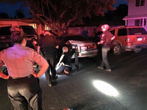 Dui Arrest Records In California Pursuit In Vacaville Leads To Dui Arrest Dixon Ca Patch