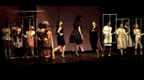 big doll house hairspray the big dollhouse hairspray 2011 youtube
