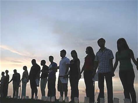 imagenes de personas unidas orando 191 por qu 233 una nueva evangelizaci 243 n i rel
