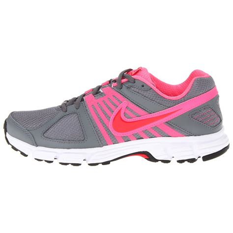 athletic shoes with heels nike women s downshifter 5 sneakers athletic shoes