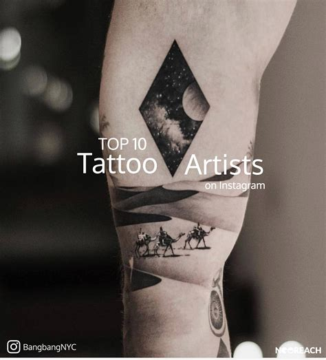 tattoo parlour use class top tattoo artists on instagram neoreach influencer
