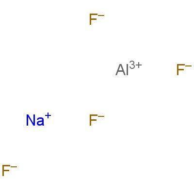 sodium fluoride diagram cas 1331 71 1 aluminum sodium fluoride properties