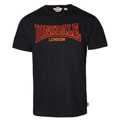 Lonsdale T Shirt lonsdale t shirt quot classic quot order spirit of