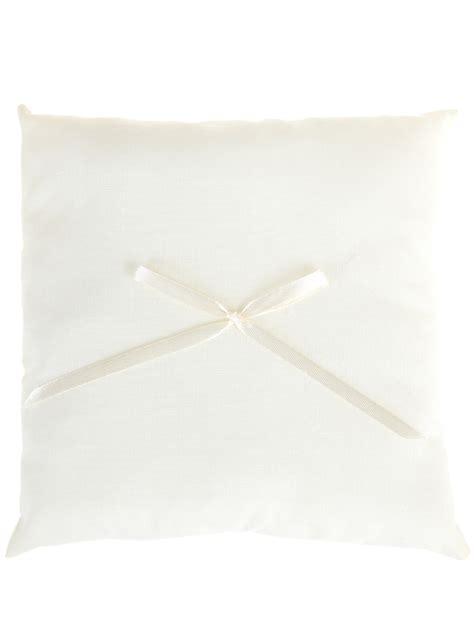 cuscino per fedi cuscino per fedi avorio su vegaooparty negozio di