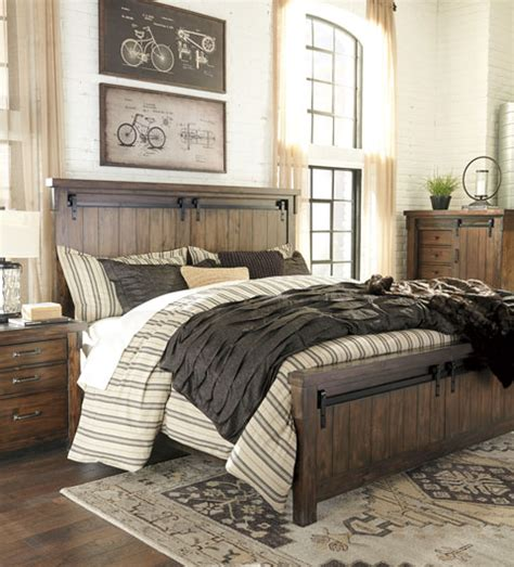 ashley lakeleigh collection b718 bedroom set ashley furniture specials and deals