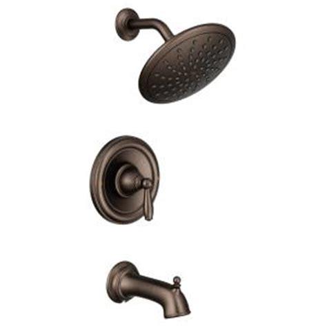 Moen Brantford 1 Handle Posi Moen Brantford Posi Temp Shower 1 Handle Tub And