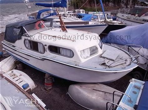 freeman boats price list freeman 26 used boat for sale 1968 theyachtmarket