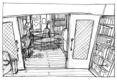 wohnzimmer comic inneneinrichtung till felix allerlei