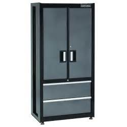 Craftsman Storage Cabinet Find Newage Products Available In The Garage Storage Separates Section At Sears