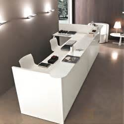 Front Office Desks by Guangdong Office Furniture Modern Fashion Plate Cashier