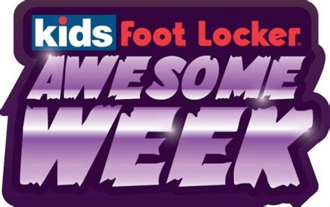 Foot Locker Gift Card Giveaway - win a 25 gift card to kids foot locker to kickoff the holiday season 2 winners