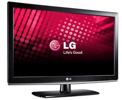 Tv Lcd Murah Lg harga tv lcd lg 32 inch