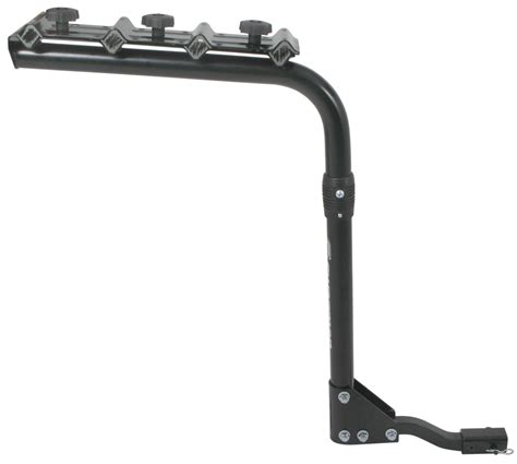 Bike Rack For Rv Hitch by Swagman Original 4 Bike Rack For 2 Quot Trailer Hitches
