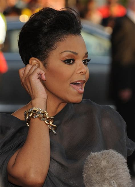 janet jackson hairstyles photo gallery janet jackson s new haircut part 2 thehairazor live