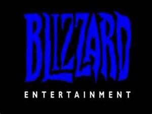 Blizzard Entertainment Blizzard Entertainment Throwback 1994 2008
