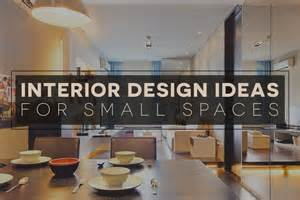 Home Interior Design Ideas For Small Spaces interior design ideas for small spaces chicago interior