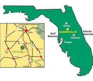 ocala florida mapquest