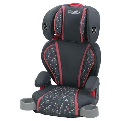 car seat at target graco highback turbo booster car seat target