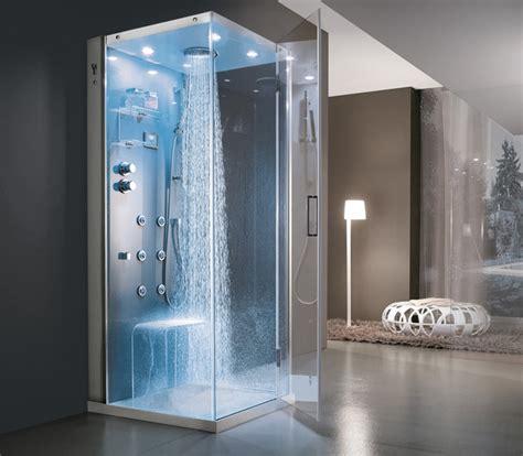 cabine doccia moderne cabina doccia multifunzione tempo 90x80 cm
