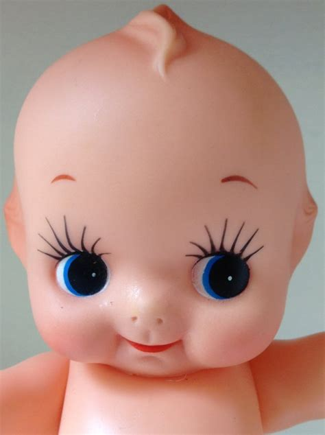 kewpie doll 80s 17 best images about play pal kupie dolls on