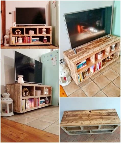 build your living room make furniture for your living room with pallets