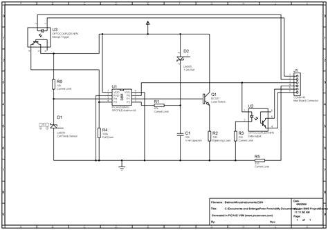bms circuit diagram wiring diagram schemes