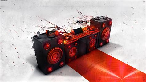 dj  remix wallpapers hd wallpapers id