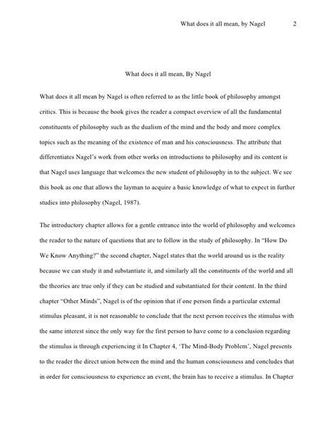 apa format meaning perfectessay net essay sle 3 apa style