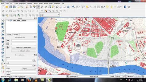tutorial web gis quantum gis 2 0 1 tutorial 3 cr 233 ation des couches la
